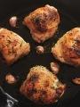 Buttermilk Roast Chicken